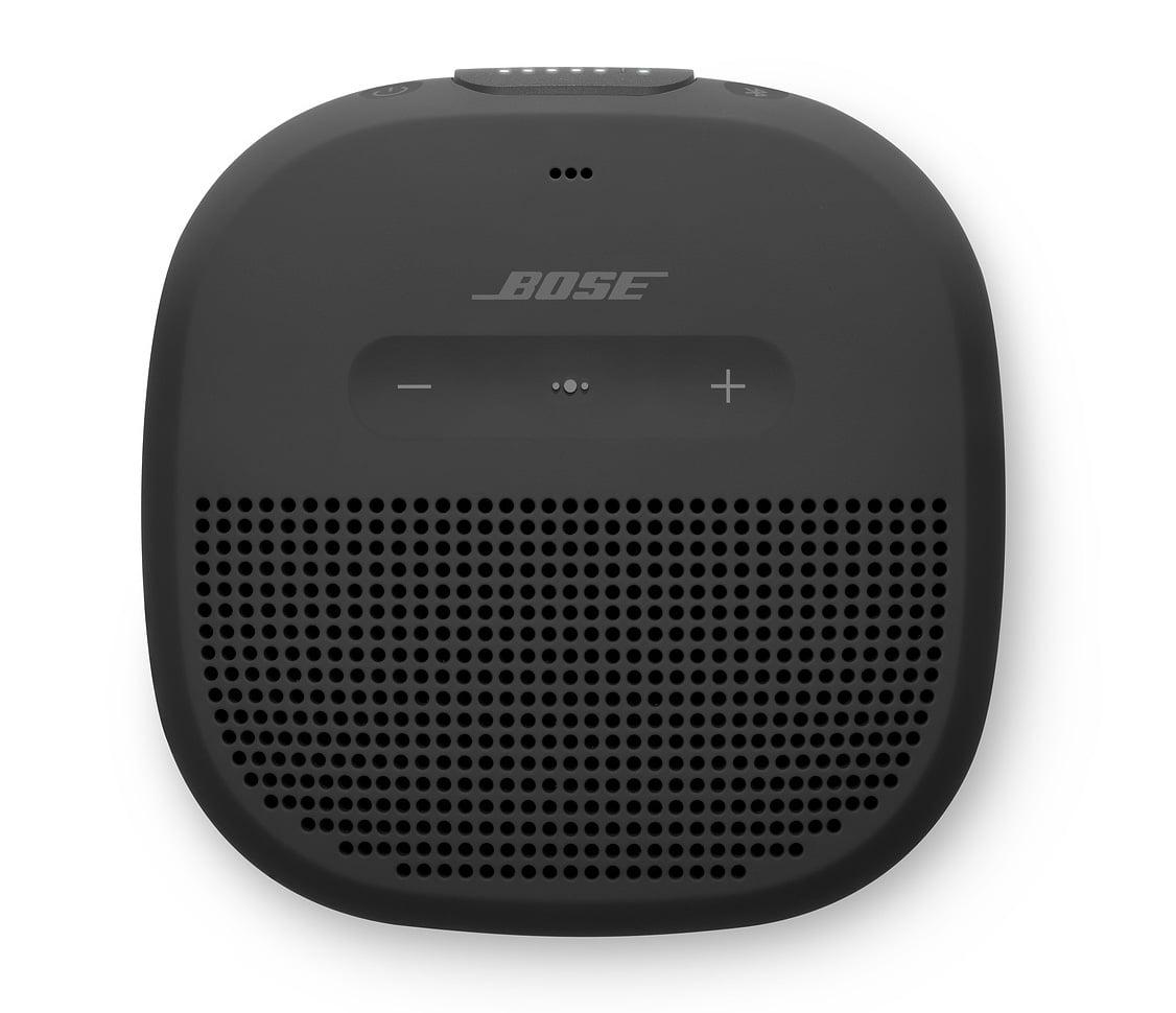 SoundLink Micro Bluetooth speaker