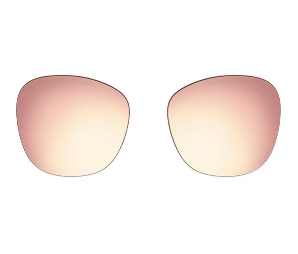 Bose Lenses Soprano Rose Gold