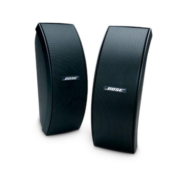 151 outdoor speakers