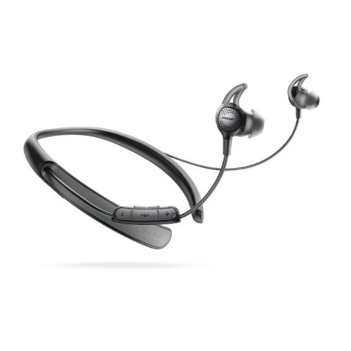 QuietControl 30 wireless headphones