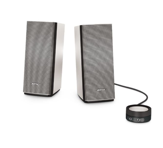 Companion 20 computer speakers