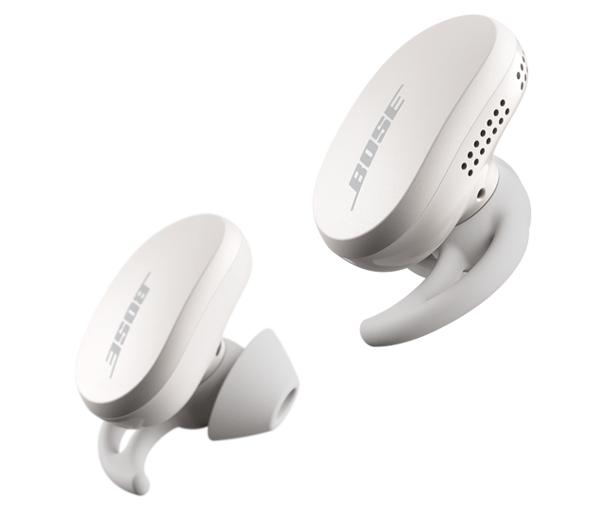 (NEW) Bose QuietComfort Earbuds