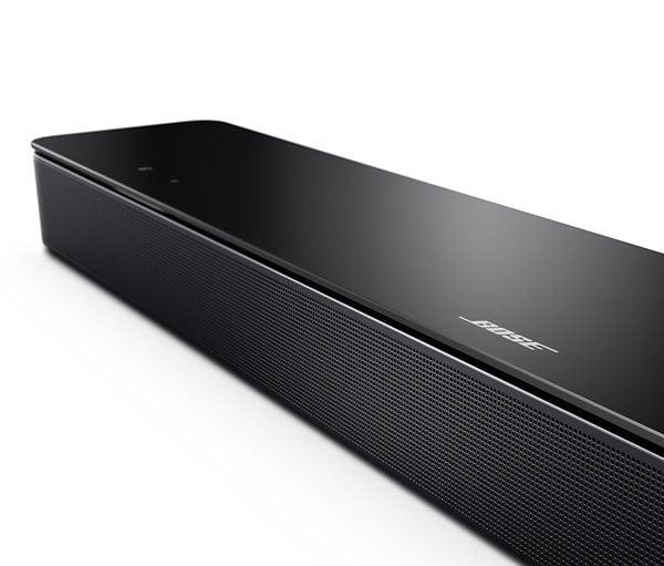 (NEW) Bose Smart Soundbar 300